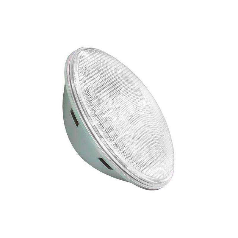 Lámpara LED PAR36, Ø111mm para piscinas, G53, 7W, Blanco neutro, Regulable